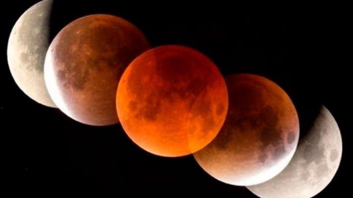 Cómo afecta el Eclipse total de Luna a tu signo