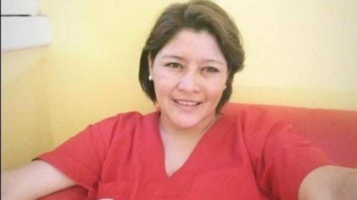 Se suicidó la pareja de una odontóloga que está desaparecida