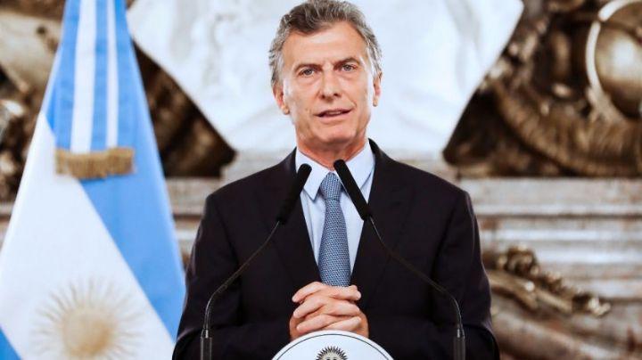 Por decreto, Macri oficializó la Extinción de Dominio: Sus puntos clave