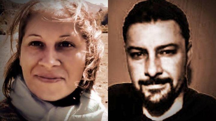 Antes de huir, el ex novio de Valeria Coppa confesó el crimen