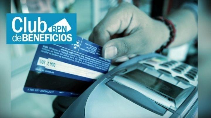 Atenti: Grandes promos del BPN para comprar en cuotas