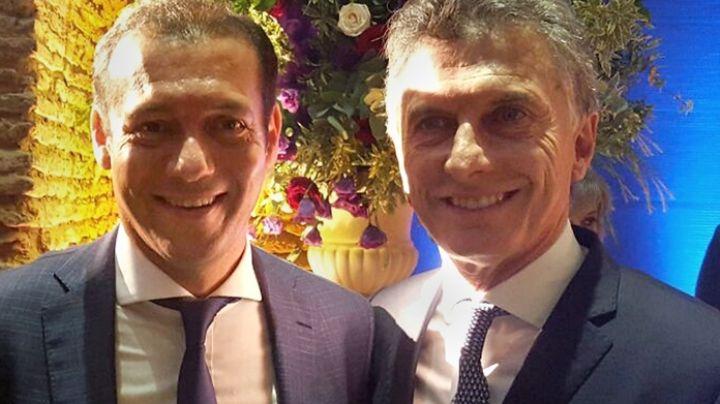 Cumbre clave entre Macri y Gutiérrez
