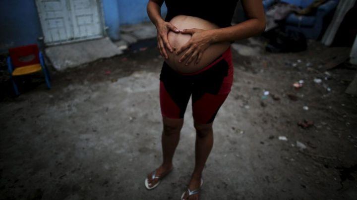 """Nena wichí fue """"canjeada"""" por una moto: Ahora está embarazada"""