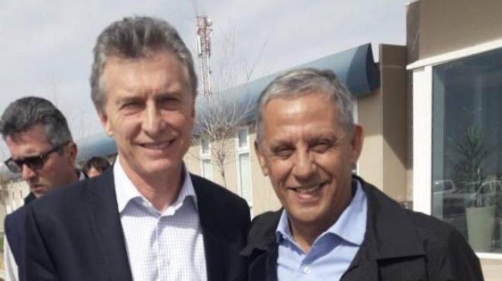 """""""El resultado de Neuquén fue un mensaje para Macri"""""""