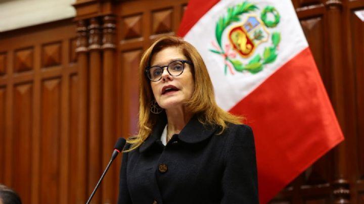 Perú: El congreso destituye a Vizcarra y nombra a presidenta interina