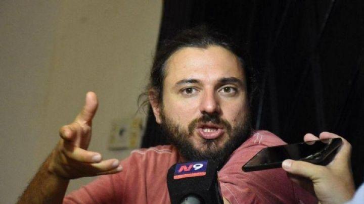 """""""Exíjales a sus funcionarios que no compren ni vendan"""" El golpe bajo de Grabois a Macri"""