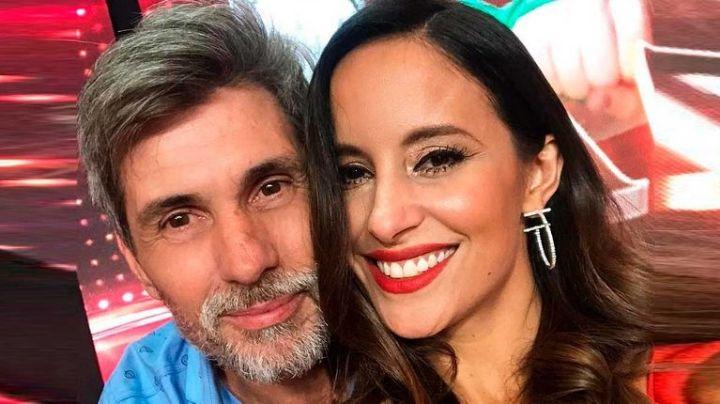 ¡Reveladora! Lourdes Sánchez contó cuáles excusas le pone a Chato Prada para no tener relaciones ¡No se dejó nada!