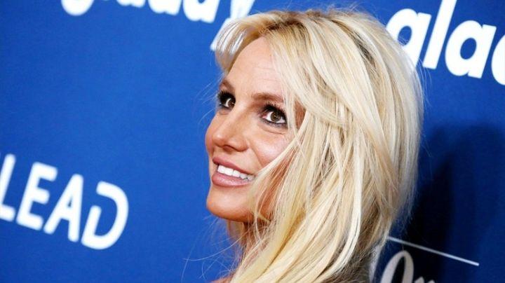 Britney Spears sin truquitos de belleza ¡te impactará!