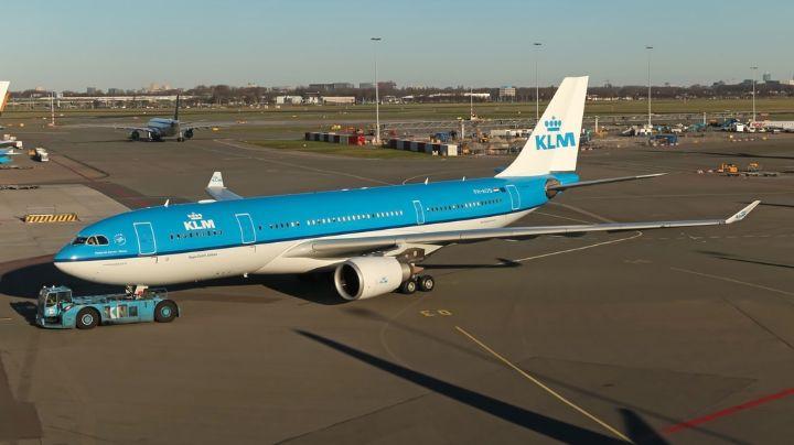 KLM Y Air France confirman sus servicios en Argentina pese a la crisis