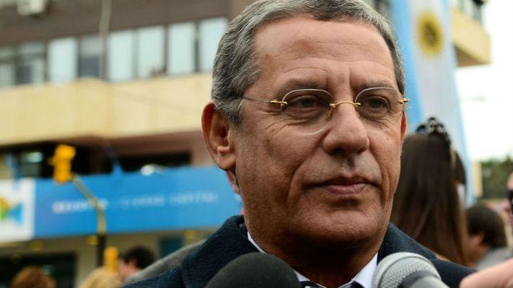 Ya se conoce quien reemplazará a Quiroga en la candidatura a senador nacional