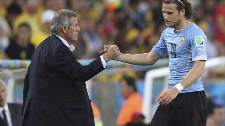 Independiente: Forlán ocuparía un cargo importante en el club