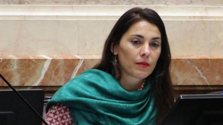 """""""Escándalo electoral"""": Llegó la réplica de Lucila Crexell a Pereyra y crece el papelón"""