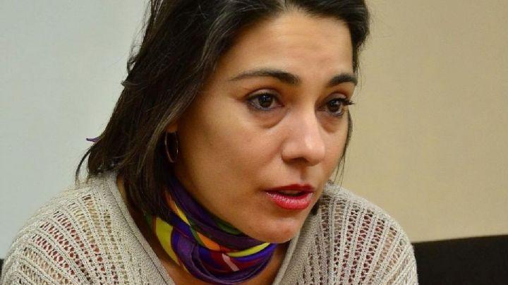 La Senadora Lucila Crexell pide encabezar la lista de Juntos por el Cambio