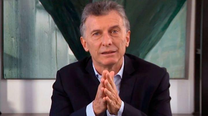 """En modo campaña, Macri pide """"más tiempo"""" para aliviar el día a día de los argentinos"""