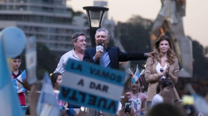 """Efecto Capitanich: ¿A quién plagió Macri con la consigna """"Sí se puede""""?"""