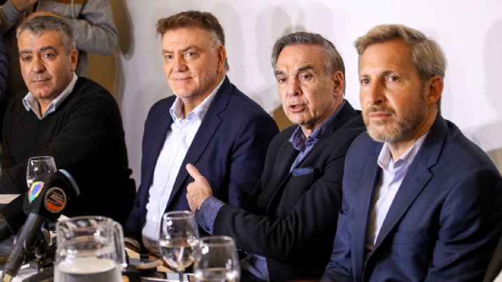 "Pichetto desde Tucumán: ""¿Por qué no asistió Cristina Kirchner al debate?"""