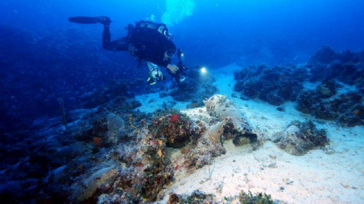 ¡Increíble! Realizaron el documental más completo sobre naufragios en la zona de la Patagonia