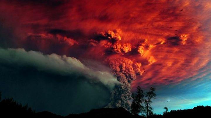 ¡Atenti Patagonia!: El inquietante diagnóstico sobre los volcanes y su futuro