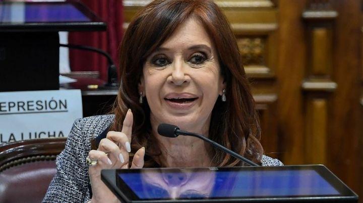 """""""No escuchó"""" Cristina Kirchner fulminó a Macri en su nuevo spot de campaña"""