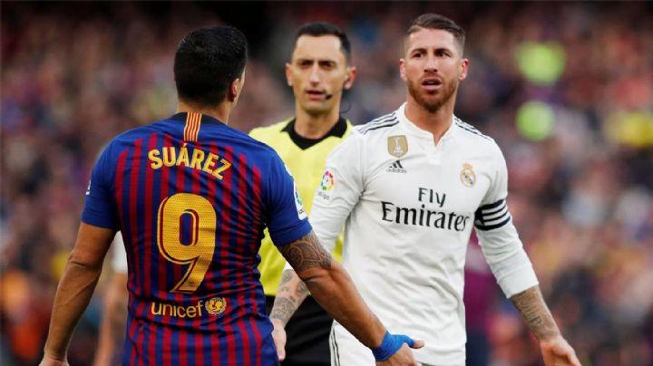Clásico español: ¿Cambia la sede del partido?