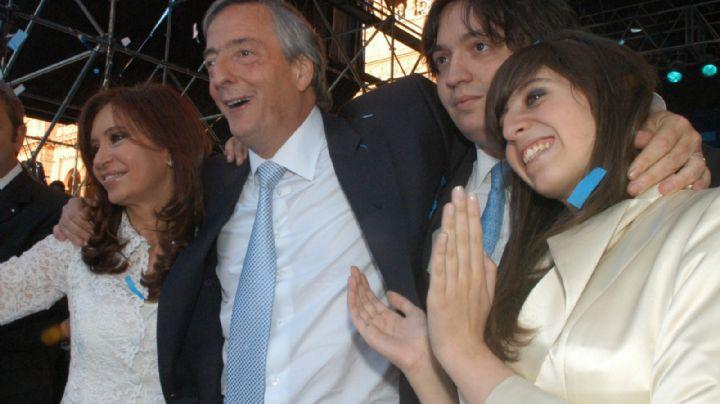 El fiscal solicita 100 testigos para el juicio contra la familia Kirchner