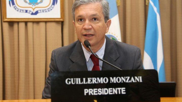 """""""Guillermo Monzani, el sucesor"""": Tras el adiós a Pechi, asume la intendencia de Neuquén"""