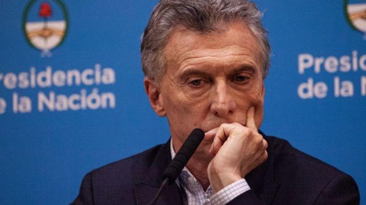 Piden a Macri suspender el pago del bono a desocupados antes de las elecciones