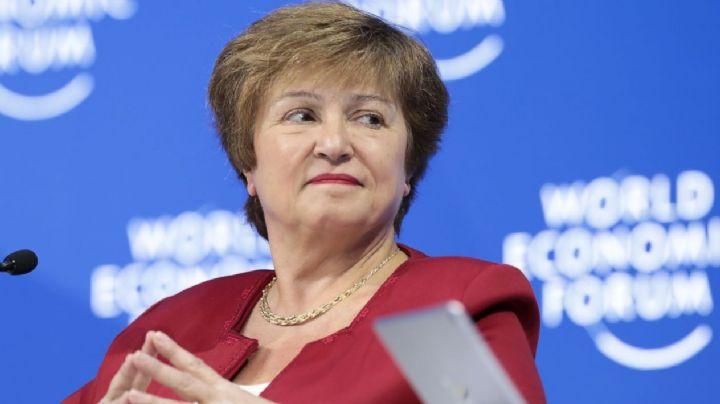 Sin desembolso por el momento: el FMI a la espera del próximo Gobierno