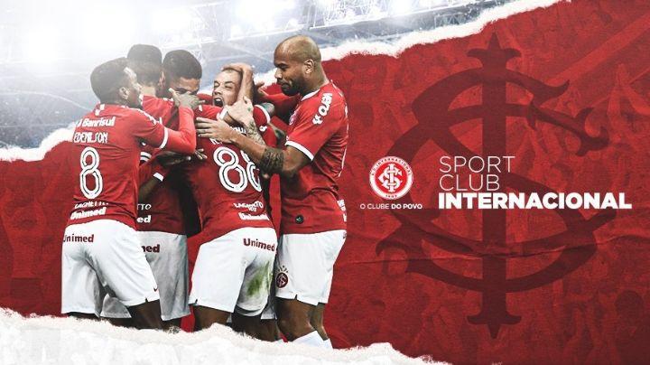 Inter de Porto Alegre: ¿El próximo DT sale entre Beccacece y Coudet?