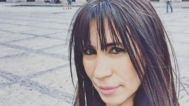 Preocupación: Marixa Balli sufrió un grave accidente y se encuentra internada