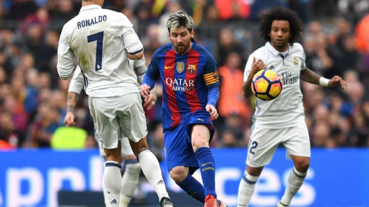 Barcelona vs Real Madrid: Histórica decisión