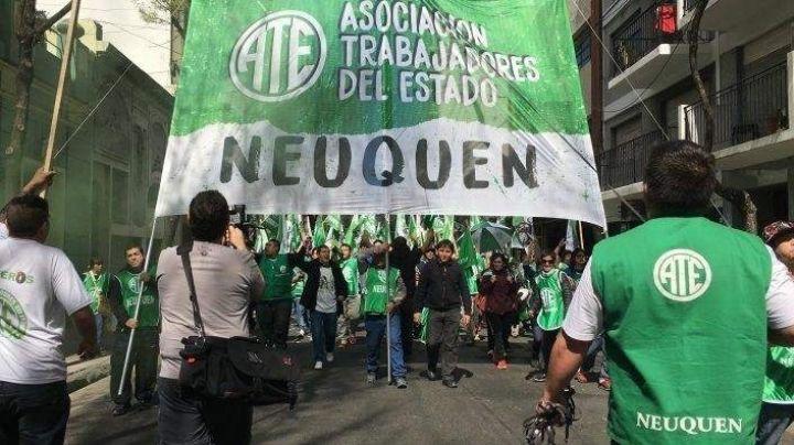 """""""El aumento que se viene"""": Estatales de Neuquén ¡Atenti!"""
