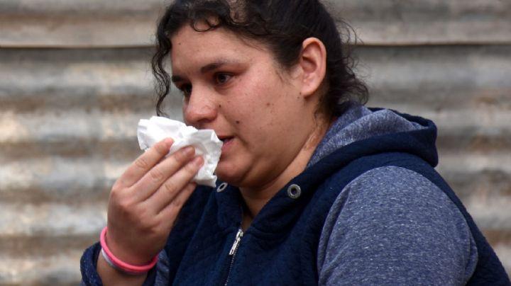 Bariloche: Fue detenida la acusada de colaborar en el crimen de Sofía