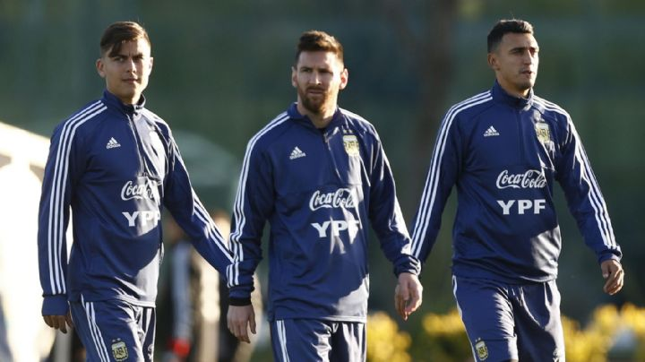 Selección Argentina: Los próximos compromisos por fecha FIFA