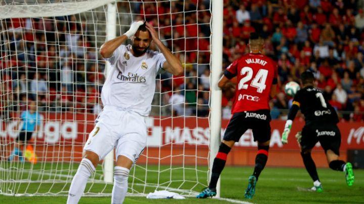 Real Madrid: Primera derrota del elenco de Zidane