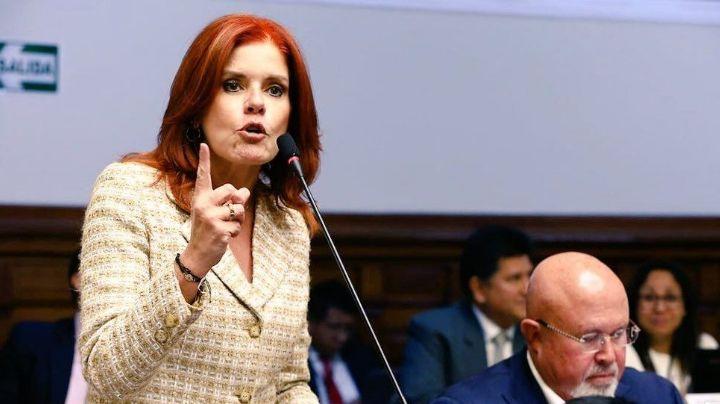 Perú: Mercedes Aráoz renuncia a la Presidencia interina
