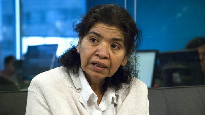 ¿Qué dijo? Margarita Barrientos y sus polémicas declaraciones