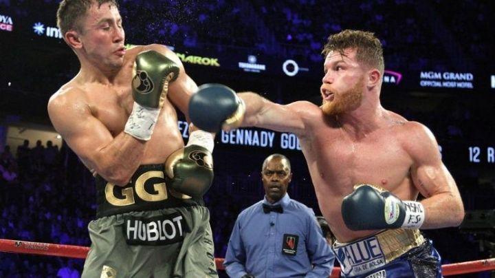 Un reconocido deportista podría integrar el Salón de la Fama del boxeo internacional