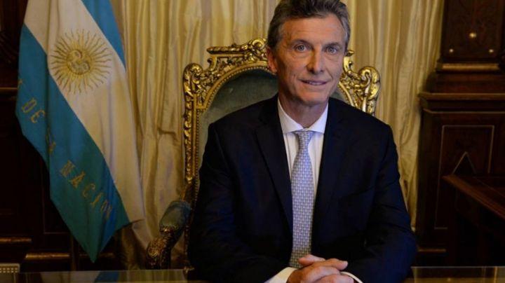 """""""Pierda o gane"""": El anuncio de Macri que sorprendió a Villa La Angostura"""