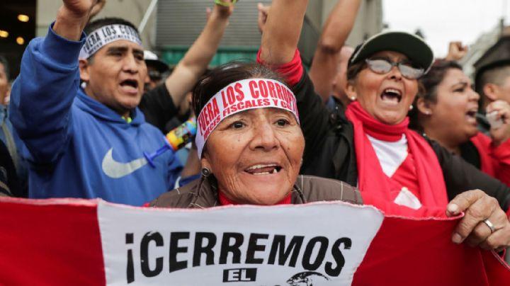 Perú: enfrentamientos de poderes y pueblo en incertidumbre