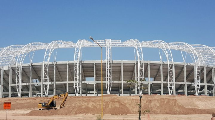 Se encamina el sueño de un estadio único de fútbol para Neuquén capital