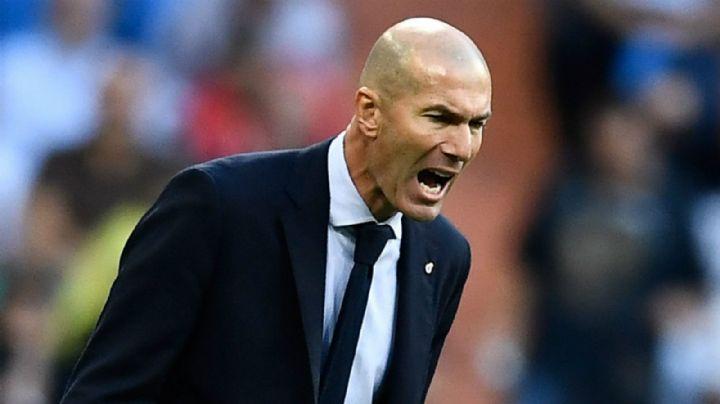 ¿Se va Zidane?: Los nombres en carpeta del Real Madrid