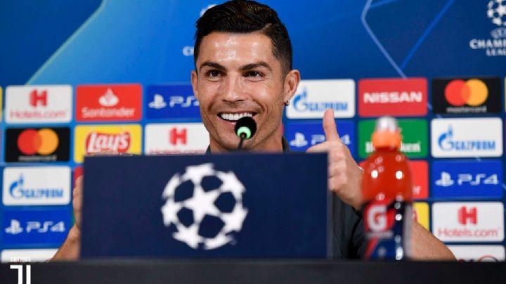 Cristiano Ronaldo: El técnico que elogió la mentalidad del crack portugués