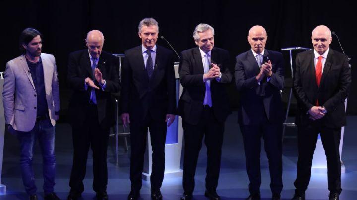 ¿Cómo encaran los candidatos presidenciales la semana final a las elecciones?