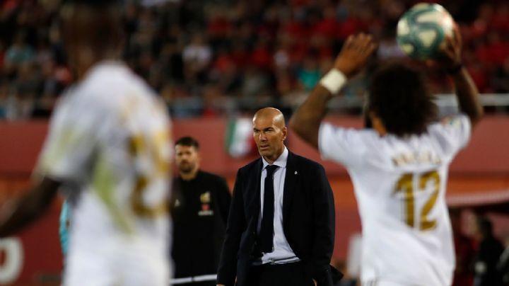 Real Madrid: Los posibles reemplazantes de Zidane