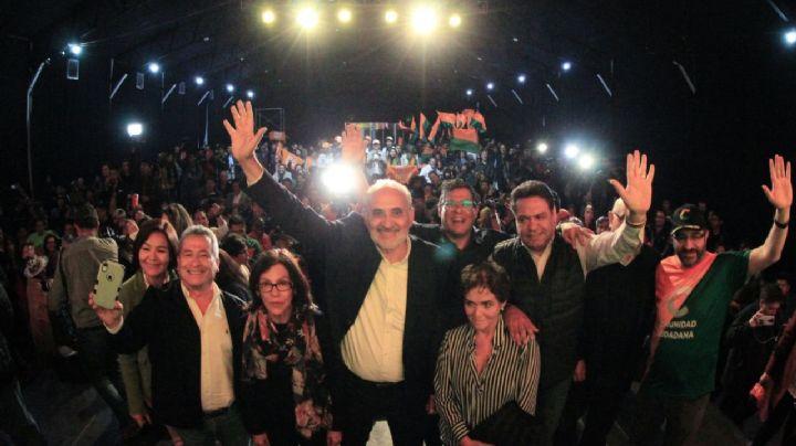 El Gobierno argentino se preocupó por la interrupción del escrutinio en elecciones de Bolivia