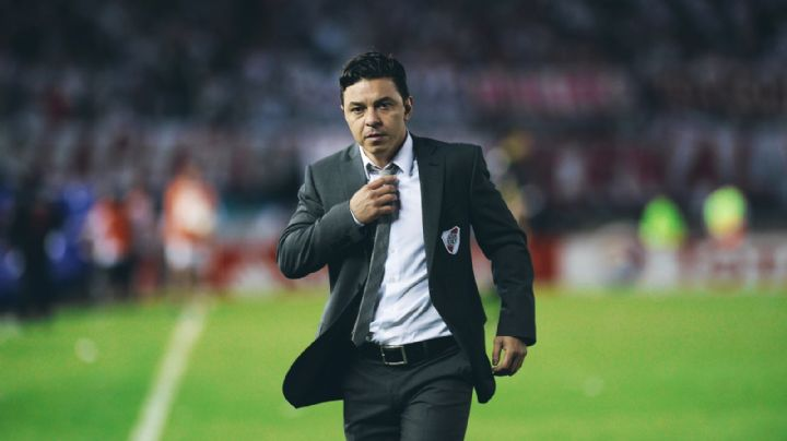 Boca vs River: Gallardo confirmó el once para la revancha