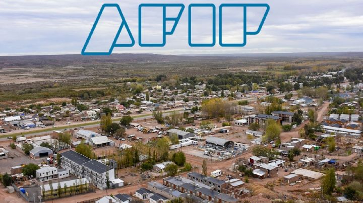 ¡Atenti Vaca Muerta!: AFIP desembarca en Añelo