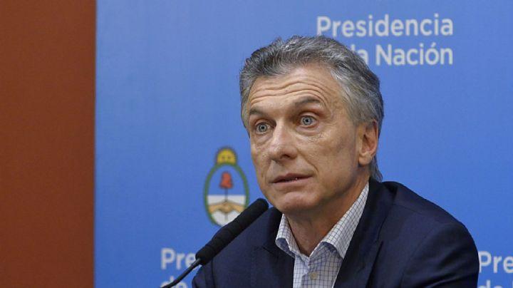 Asaltaron y patotearon al hermano del presidente Macri