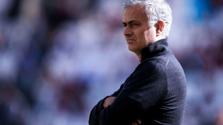 Champions League: Este sería el nuevo equipo de Mourinho